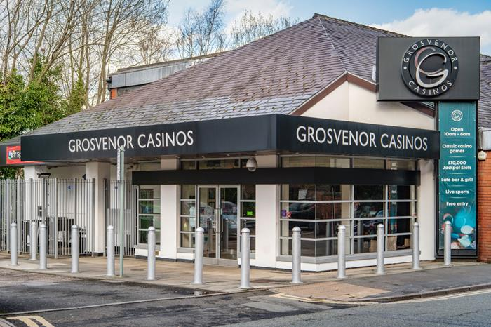 Grosvenor Casino Stockport
