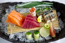 Reserve a table at aqua kyoto