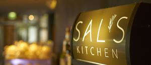 SAL´S Kitchen