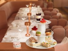 Reserve a table at sketch - Gallery - Afternoon Tea