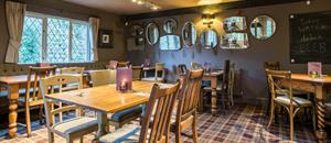 The Cuckmere Inn