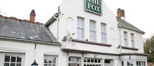 The Fox - Caterham