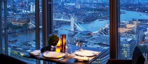 Ting - Shangri-La Hotel, The Shard