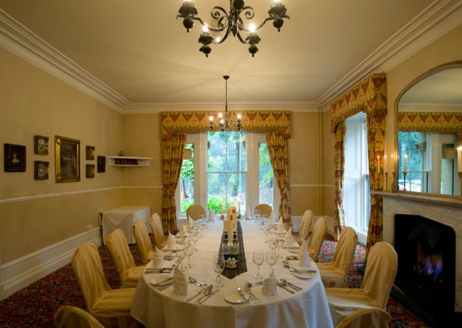 Image of Tapestry Restaurant at Norwood Hall
