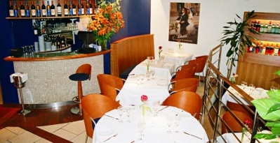 Reserve a table at Getti - Jermyn Street