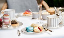 Reserve a table at Afternoon Tea at The Bloomsbury, London