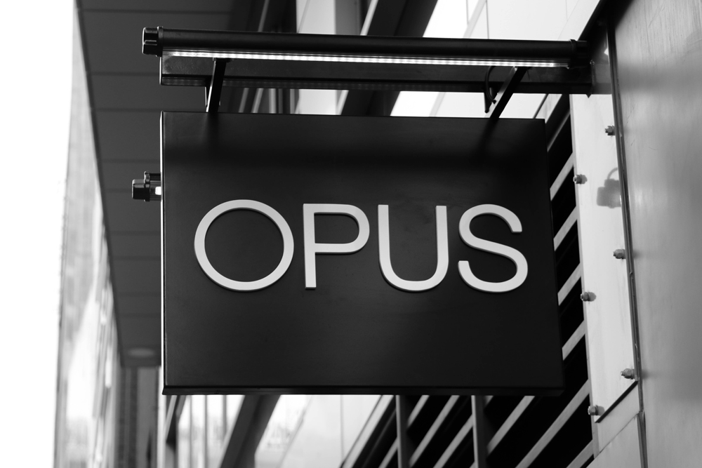 Image of Opus Restaurant