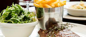 Scottish Steakhouse at Macdonald Spey Valley Golf & Country Club