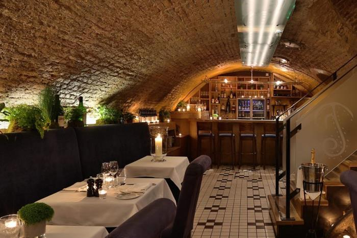 The Don Bistro and Bar