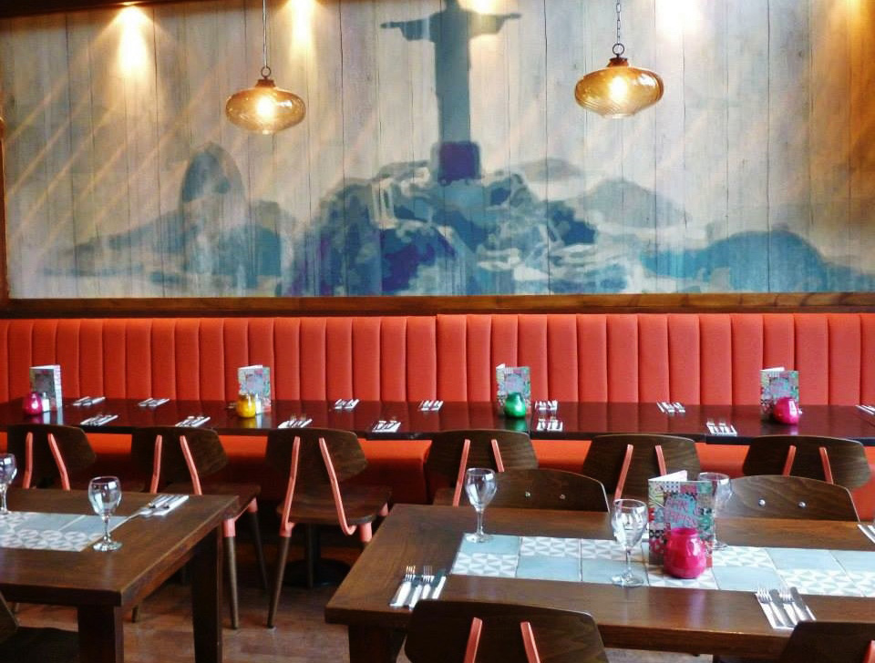 Las Iguanas - Sheffield