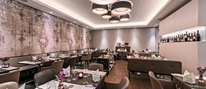 ESSENCE RESTAURANT & LOUNGE