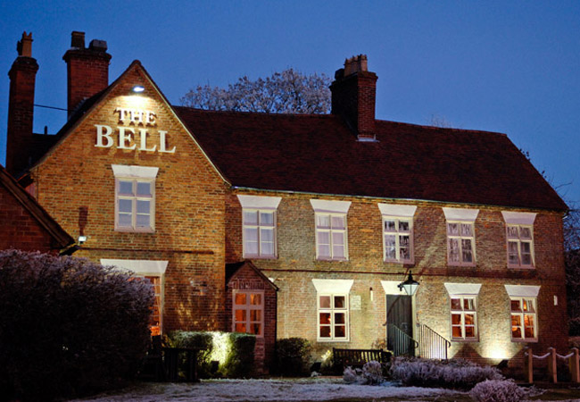 The Bell - Belbroughton