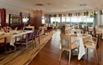 Reserva en Indigo Restaurant at Hilton Diagonal Mar Barcelona