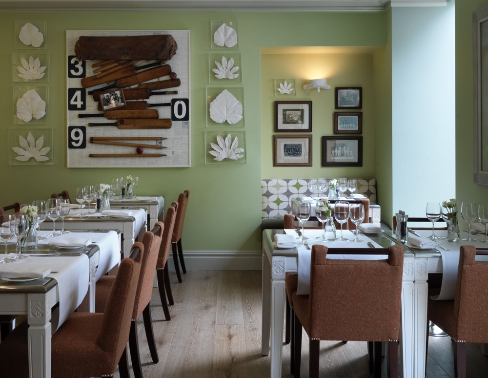 Image of The Potting Shed Bar and Restaurant