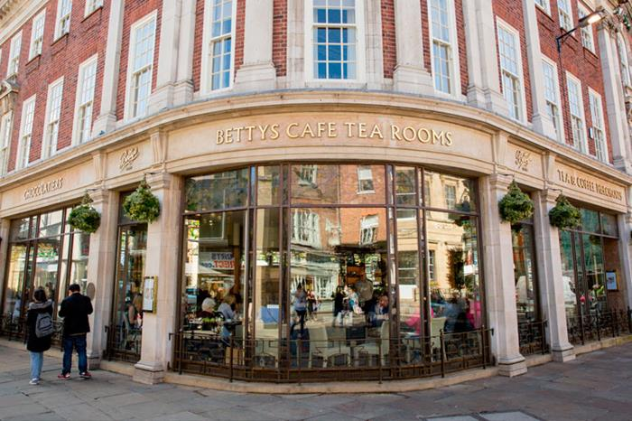 Bettys York