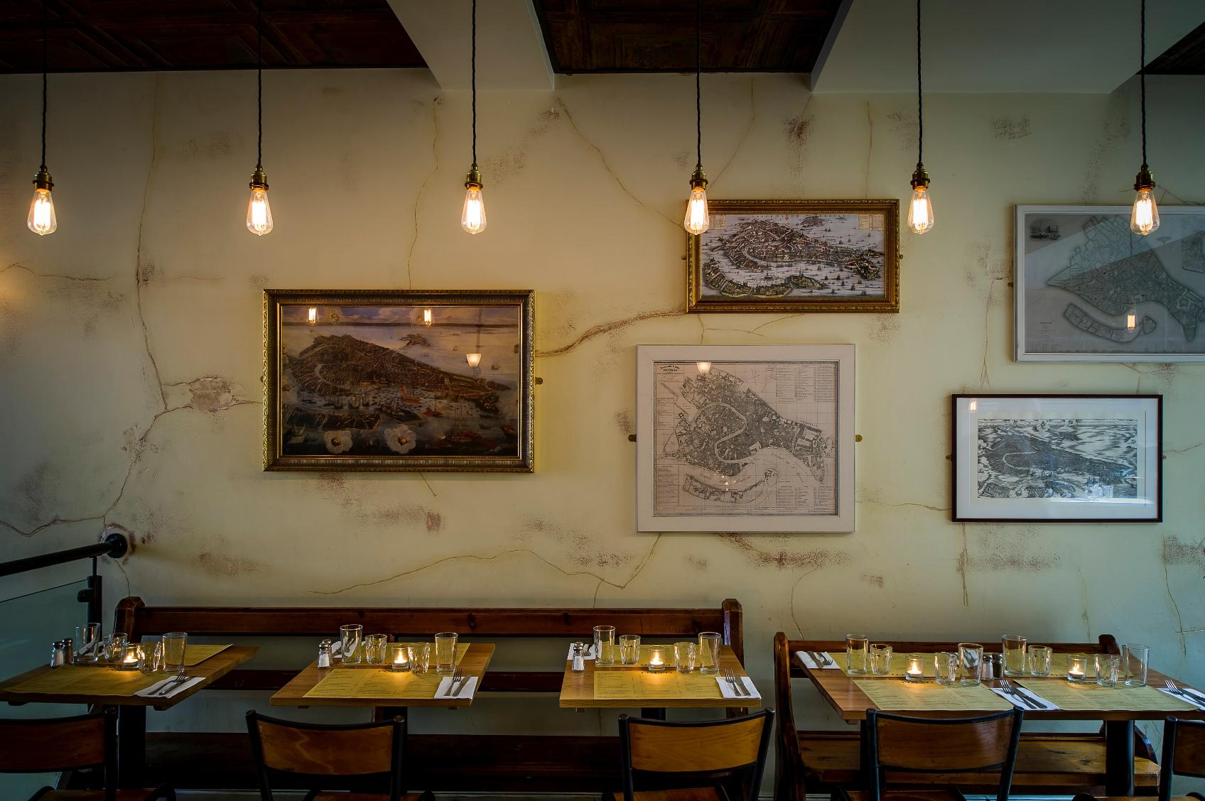 Reserve a table at POLPO Covent Garden