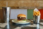 Reserve a table at GBK Glasgow Fort