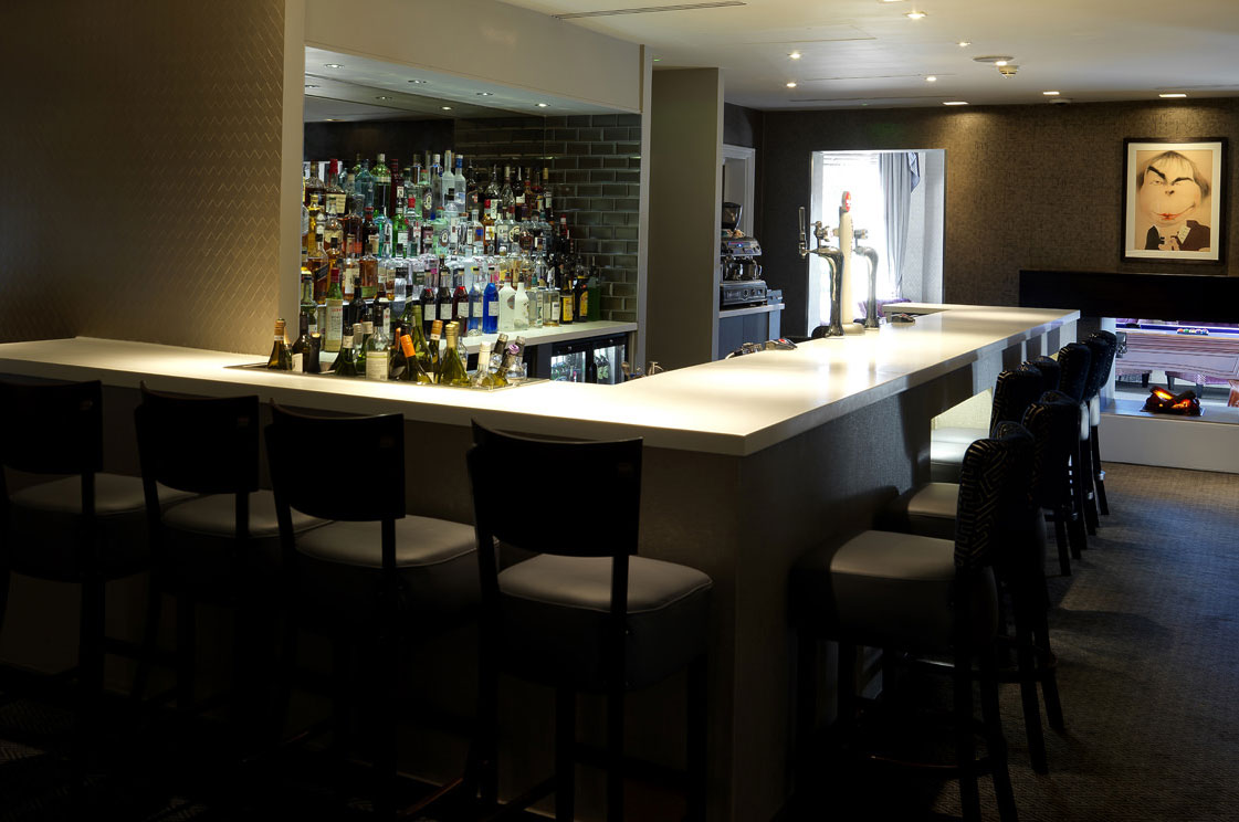 Image of Marco Pierre White Steakhouse Bar & Grill Chester