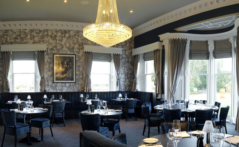 Image of Marco Pierre White Steakhouse Bar & Grill - Chester