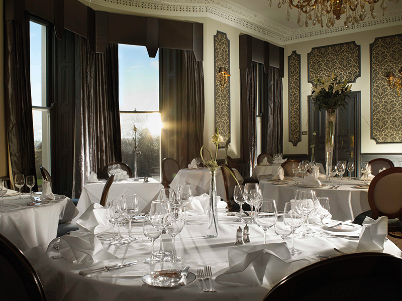 Image of The Somerset Dining Room