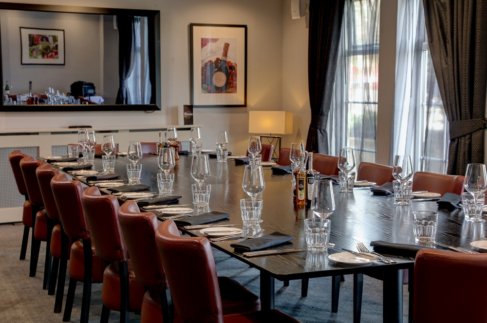 Image of Marco's New York Italian by Marco Pierre White - Kegworth