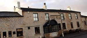 The Fox - Ilkley