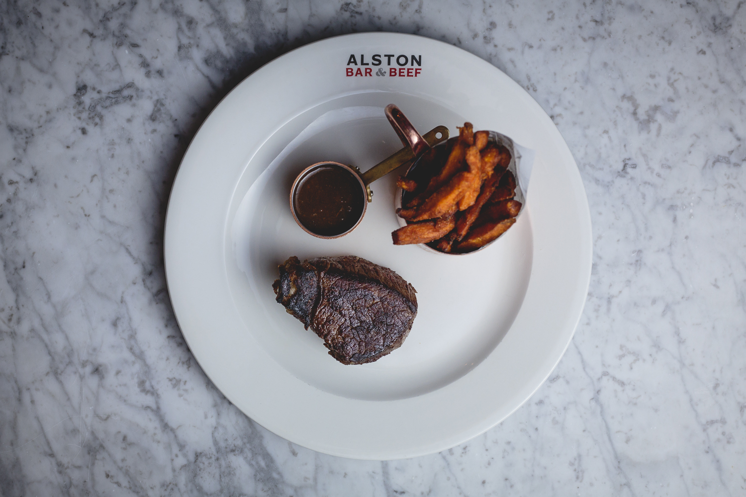 Image of Alston Bar & Beef