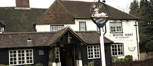 The White Hart - Woking