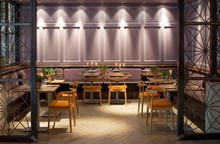 Reserve a table at The Anthologist
