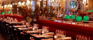 Brasserie Thoumieux by Sylvestre
