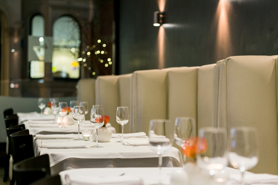 Reserve a table at 47 King Street West
