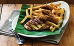 Reserve a table at Harvester - Braehead Xscape