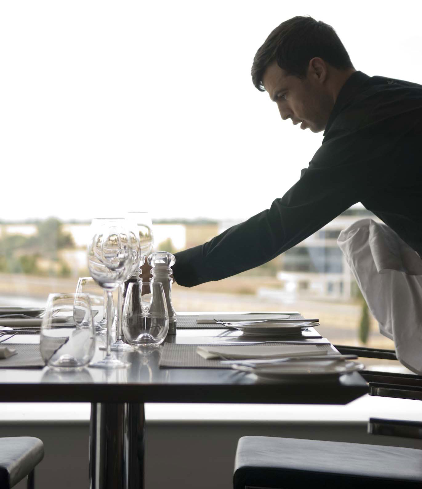 Image of The Bistro at Mercedes - Benz World