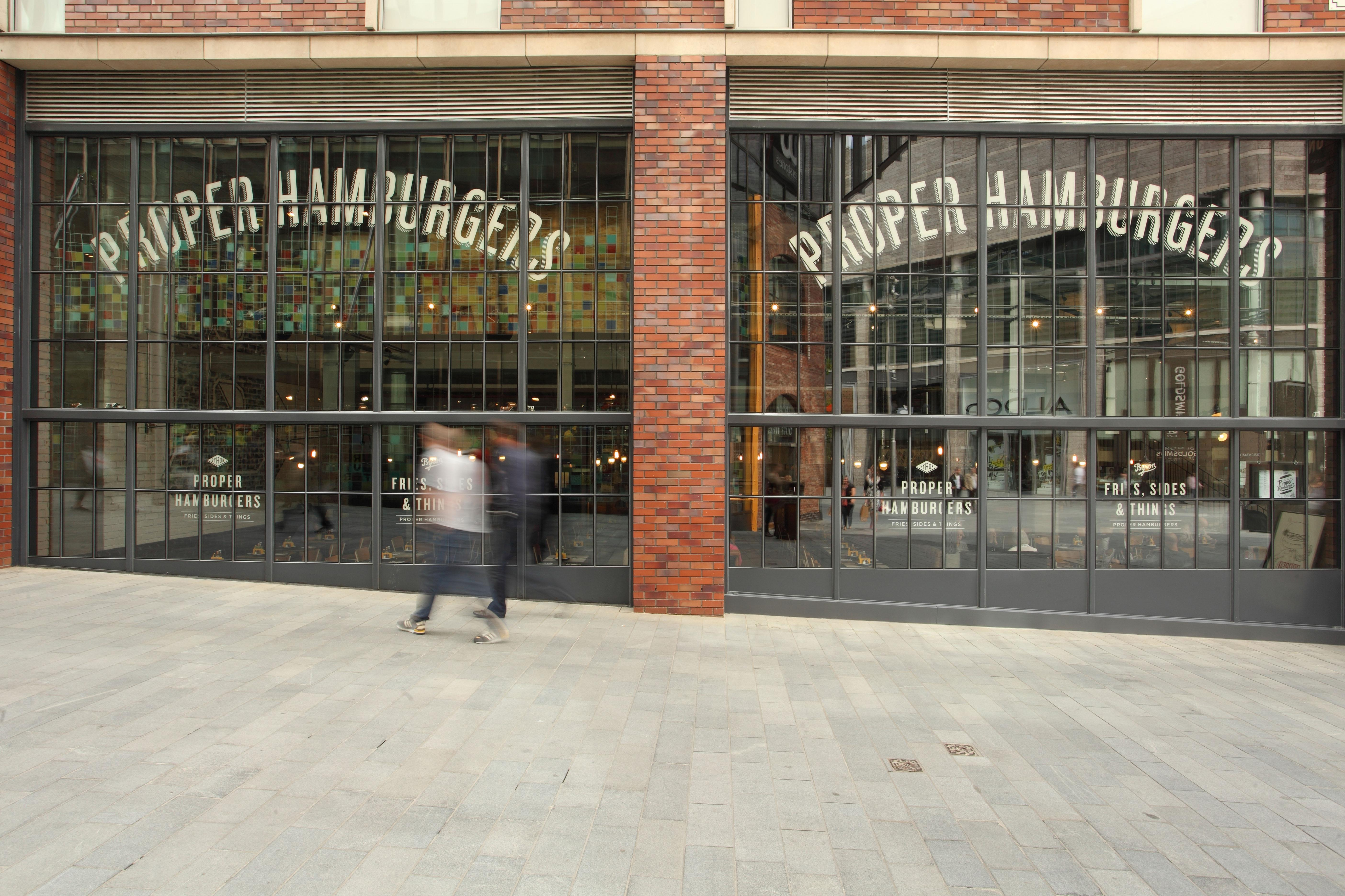 Image of Byron - Liverpool One