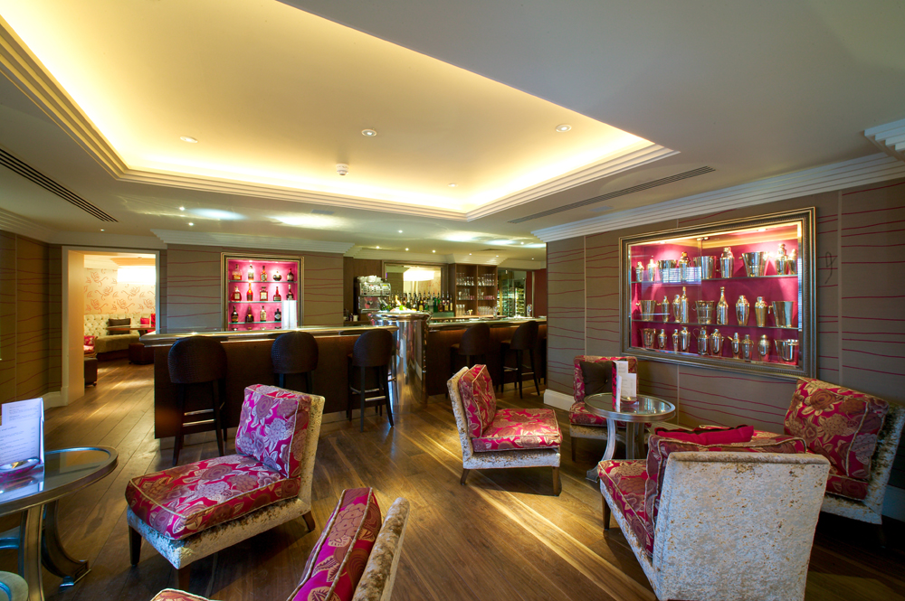 Image of The Reading Room, Restaurant & Bar