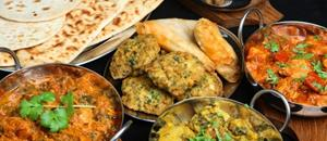 Kiaan's Indian Cuisine