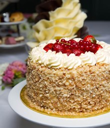 Reserve a table at Patisserie Valerie - Clapham