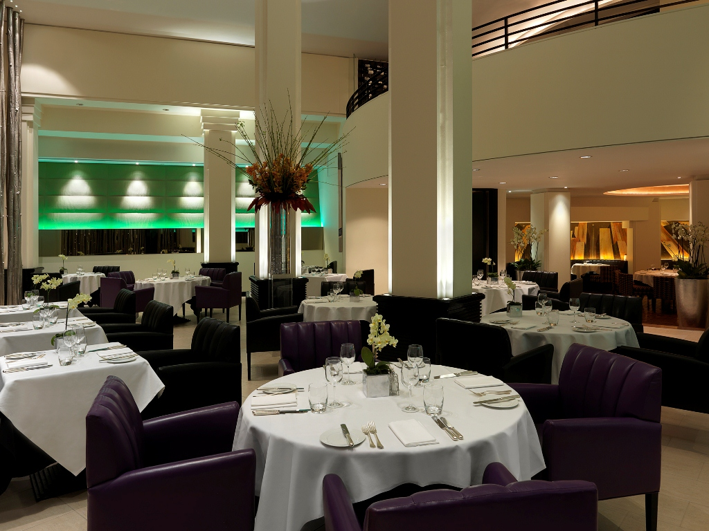 Image of Axis at One Aldwych