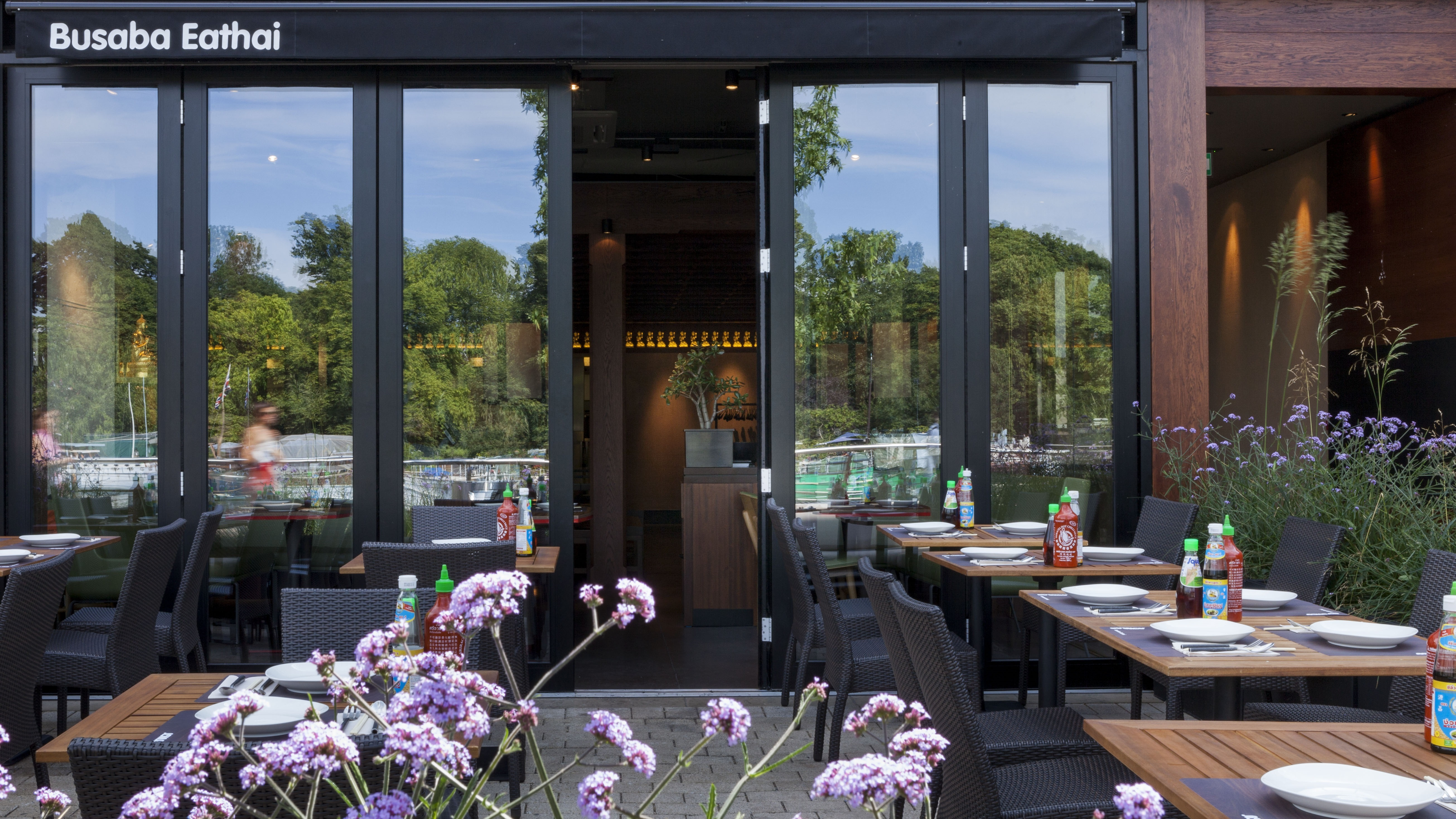 Image of Busaba Bangkok Thai - Kingston Riverside