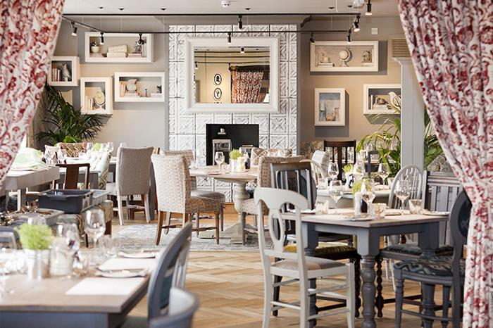 The Priory Loughborough Leicestershire Bookatable