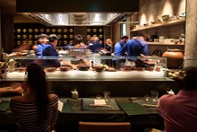 Reserve a table at Roka - Aldwych
