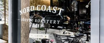 Nord Coast Coffee Roastery