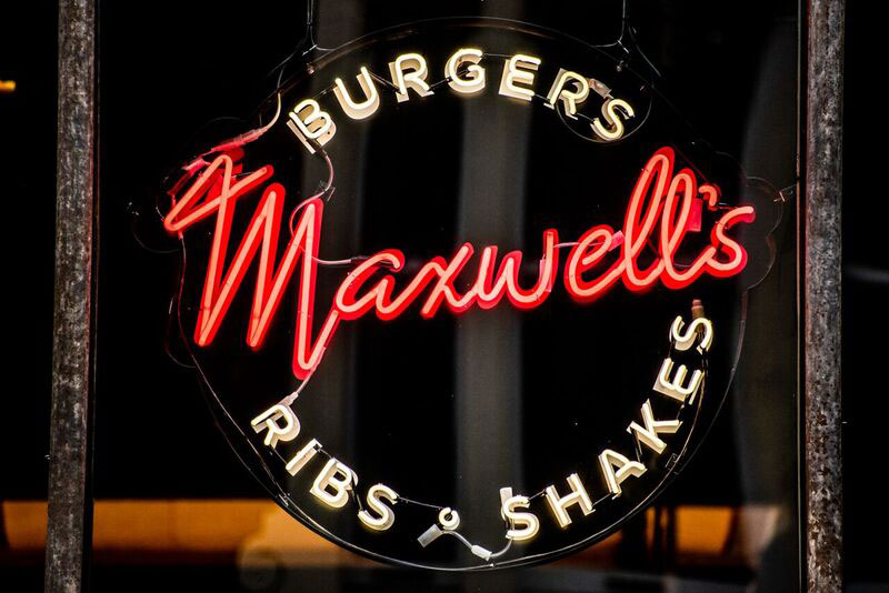 Maxwell's Covent Garden