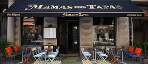 Mamas and Tapas - Kungsholmen