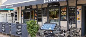 Jazz Cafe Brasserie