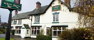 The White Horse - Curdworth