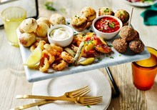Reserve a table at ASK Italian - Finchley