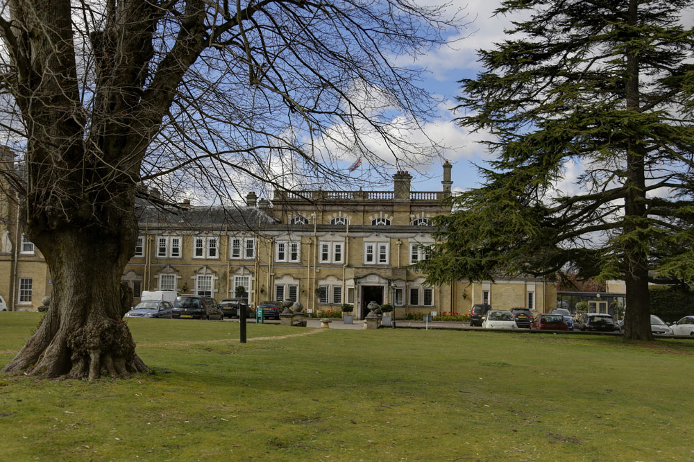 Image of Chilworth Manor