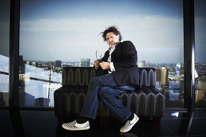 Marco Pierre White Steakhouse Birmingham