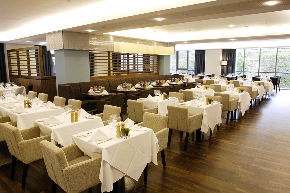 Image of Copthorne Hotel (55 Restaurant) at Chelsea FC